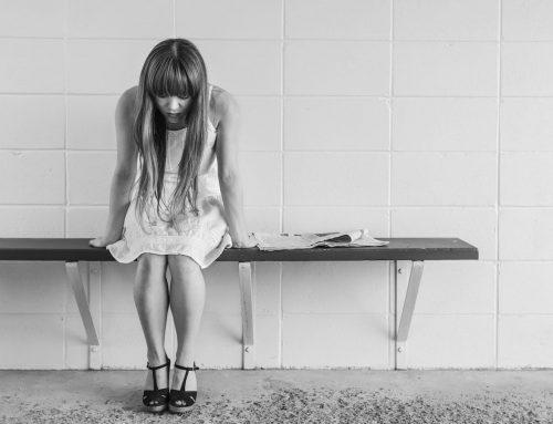 Wenn Stress die Gesundheit gefährdet