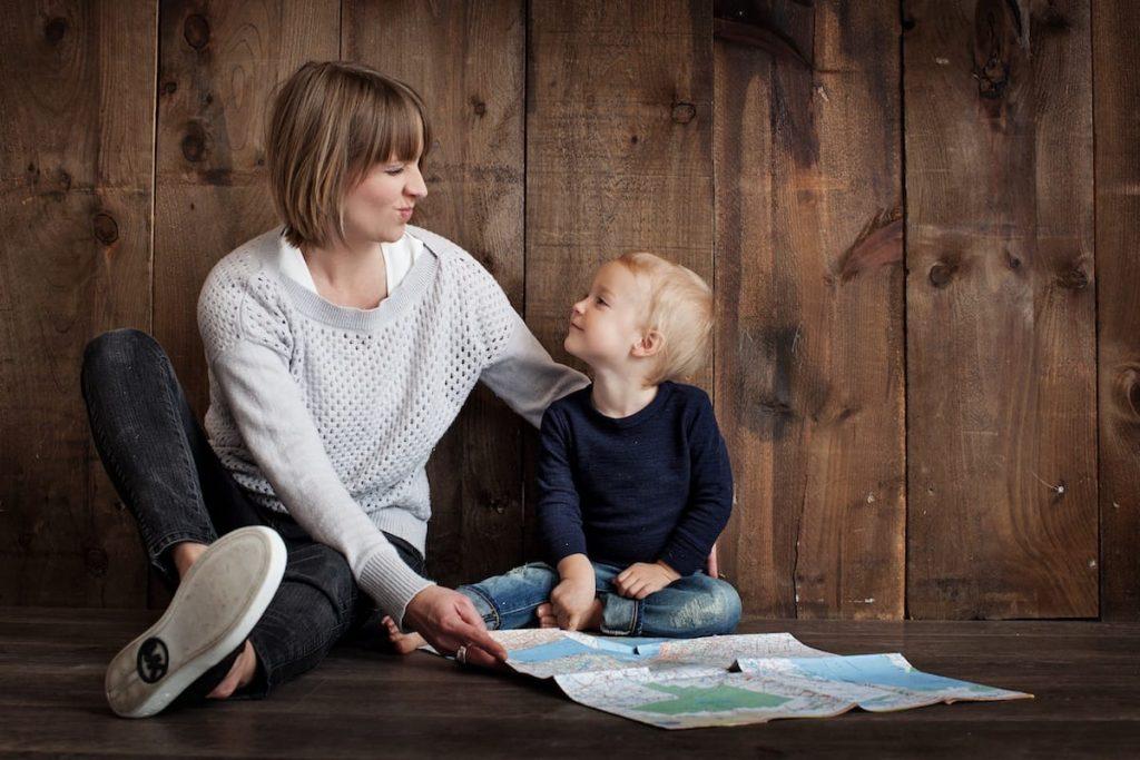 Kinderbetreuung Münster