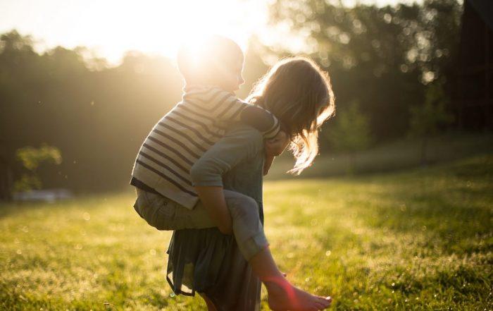 Blogeintrag Vereinbarkeit Beruf und Familie