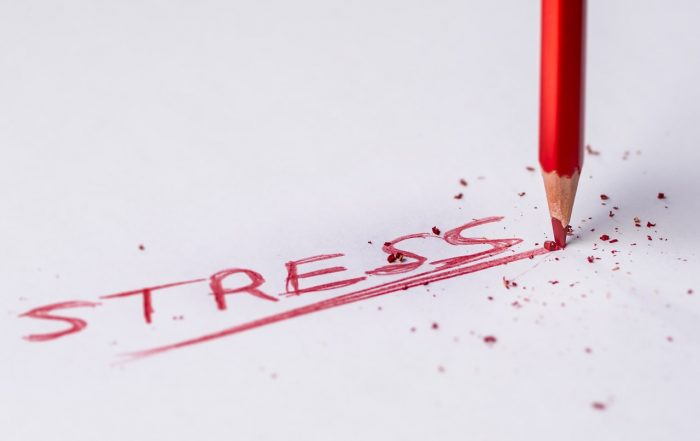 Anzeichen und Gefahren von Stress