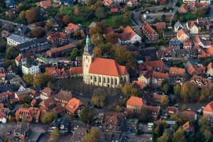 Nottuln, St.-Martinus-Kirche