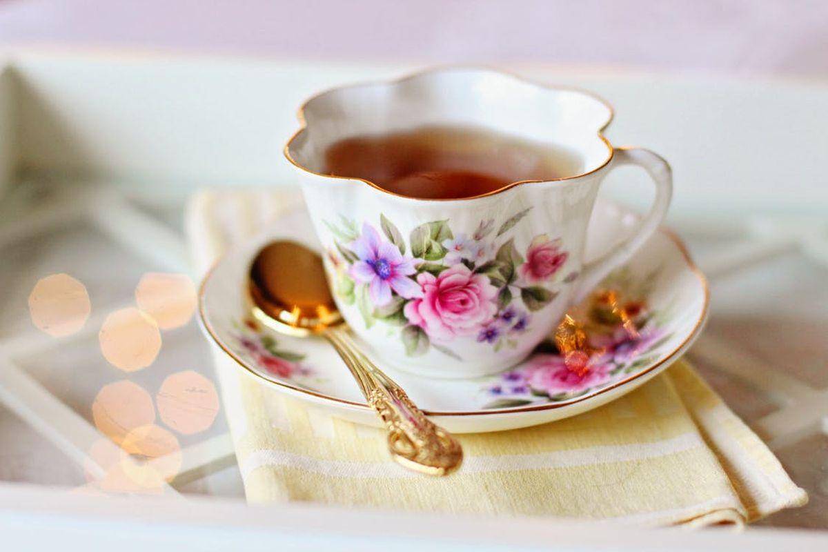 Seniorenbetreuung Coesfeld_Tasse Tee