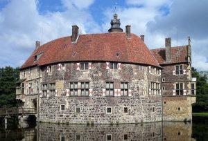 Burg Vischering, Kreis Coesfeld