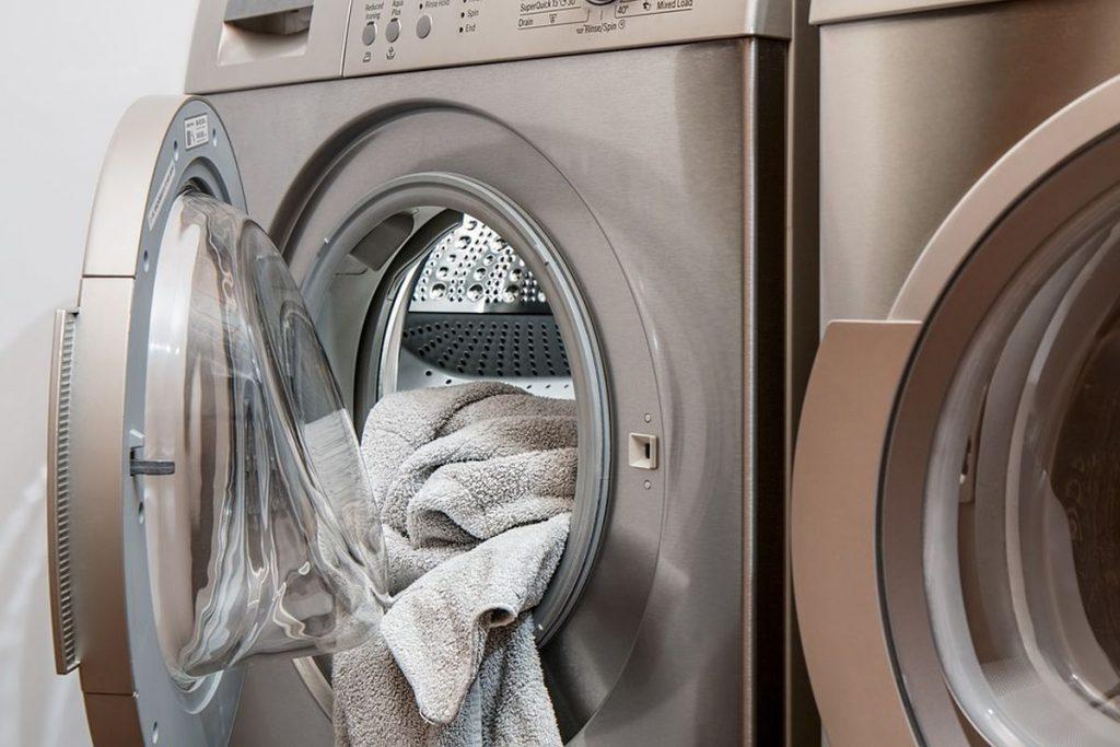 Haushalsthilfe Lüdinghausen Wäsche waschen