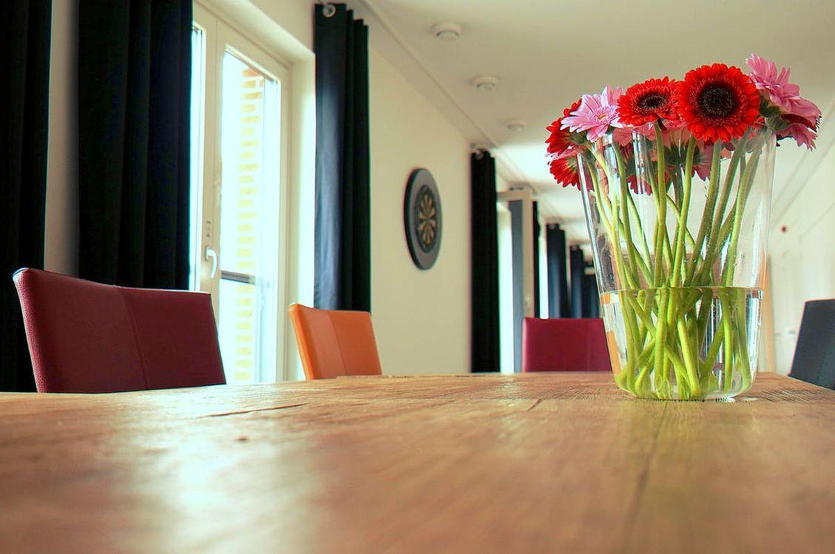 Haushaltshilfe Lüdinghausen Blumen