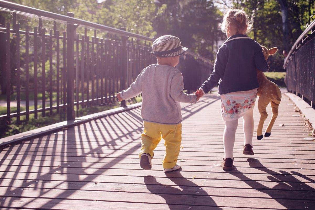 Kinderbetreuung Dülmen