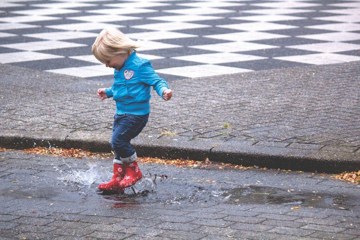 Kinderbetreuung Lüdinghausen spielen
