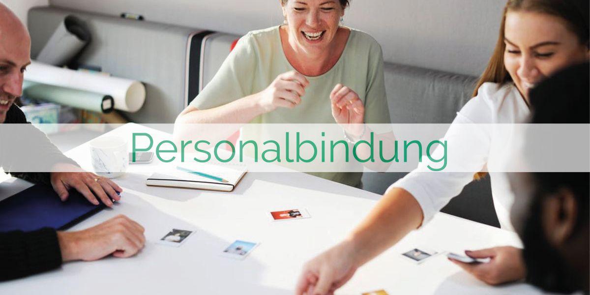 Personalbindung