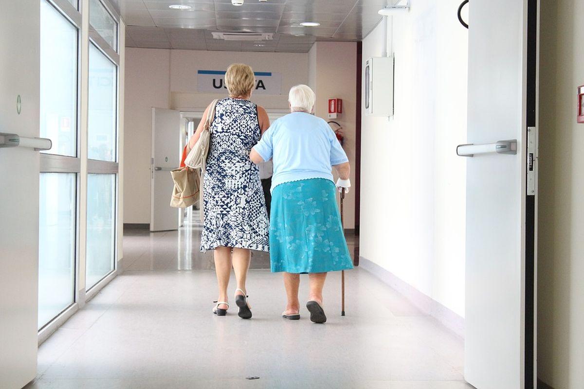 Seniorenbetreuung Lüdinghausen Arztbesuch