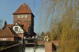 Walkenbrueckentor - Copyright Stadt Coesfeld
