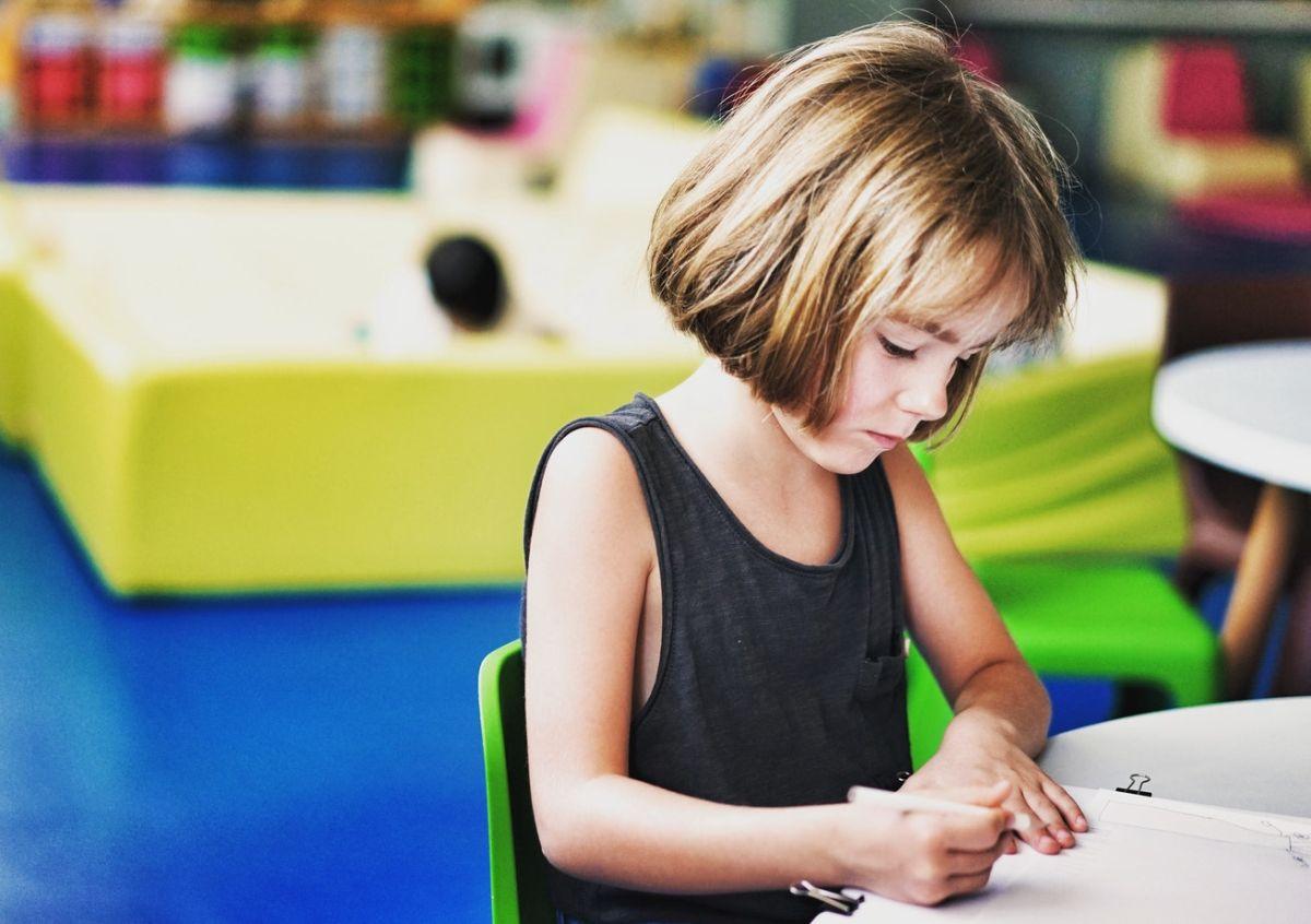Kinderbetreuung Hausaufgaben