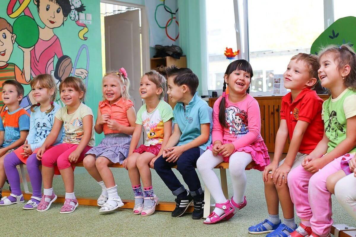 Betrieblich unterstützte Kinderbetreuung