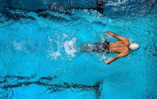 Sport als Ausgleich