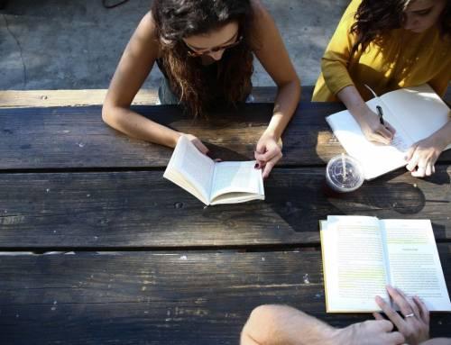 Study-Life-Balance – Work-Life-Balance für Auszubildende und Studierende