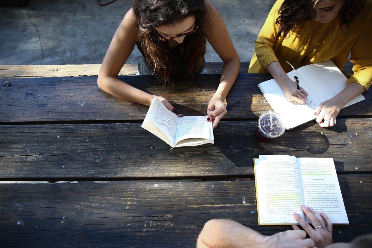 Study-Life-Balance