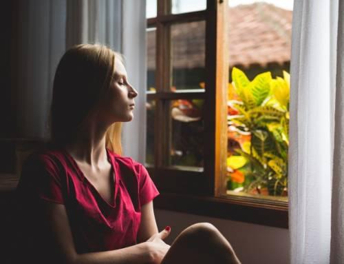 Stress reduzieren durch Achtsamkeit?