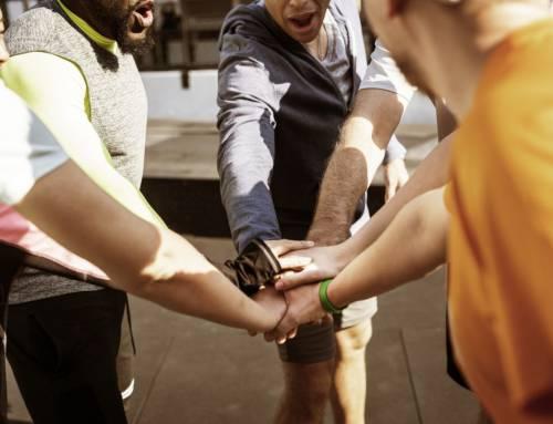 Teambuilding – Ein Weg zur Steigerung des Wohlbefindens am Arbeitsplatz