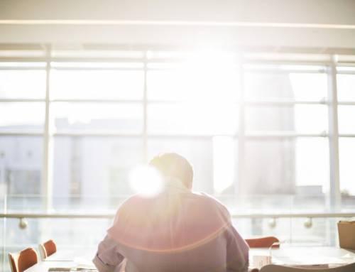 Work-Life-Blending: Wenn die Grenzen zwischen Arbeit und Alltag verschwimmen