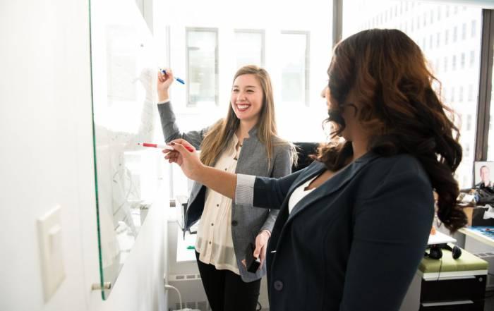 Fluktuation von Mitarbeitern verringern