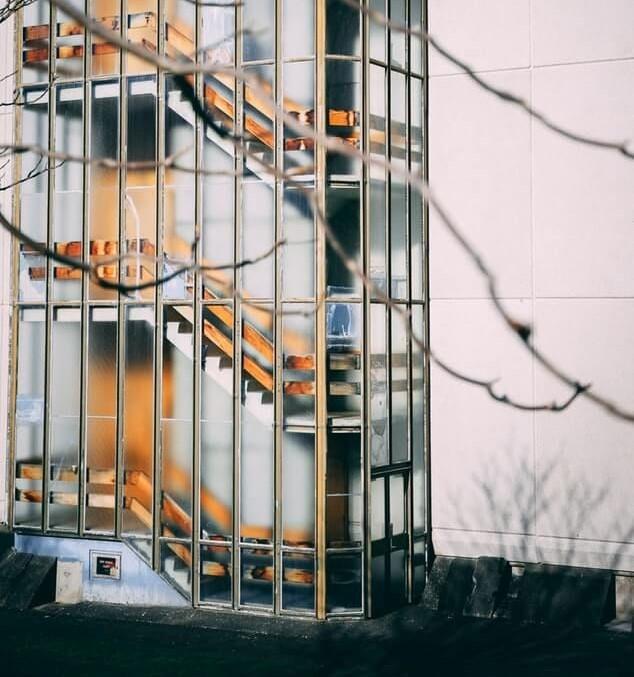 Treppenhausreinigung Hamm