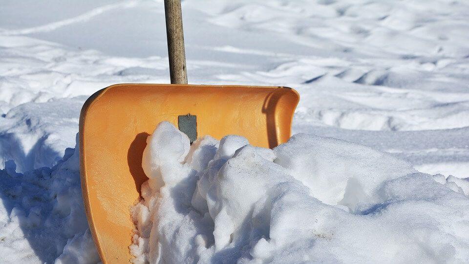 Winterdienst Hamm