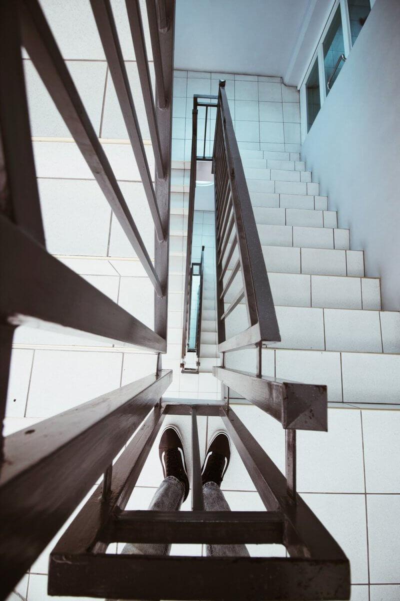 Treppenhausreinigung Dülmen