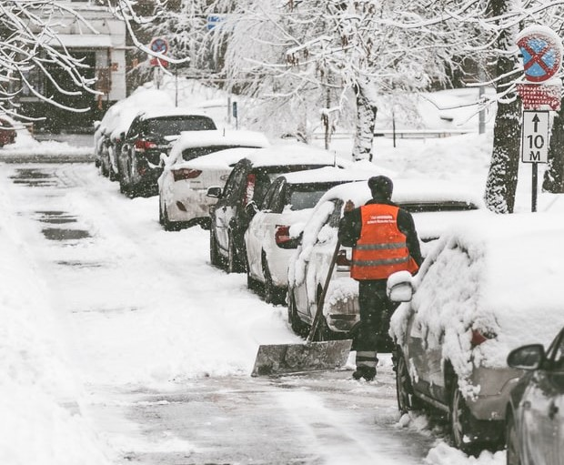 Winterdienst Dülmen