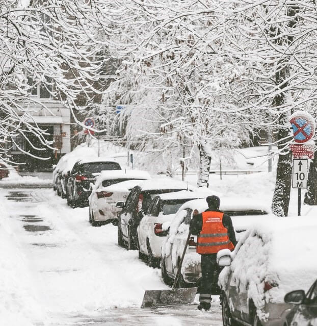 Winterdienst Coesfeld