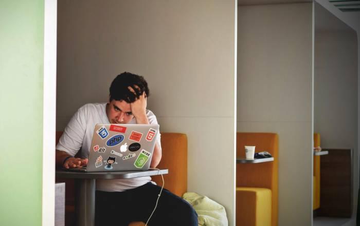 Konzentrationsstörungen bei der Arbeit